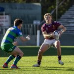 University of Queensland through to fourth straight Grand Final