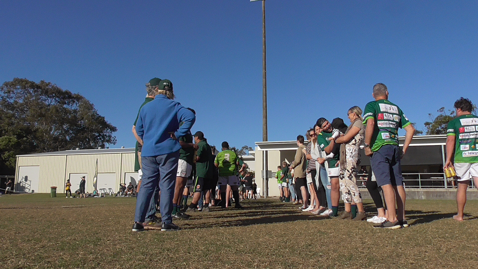 Sunshine Coast Rugby season to go all the way to election day