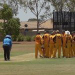 Sunshine Coast Twenty20 results – Pool A