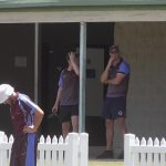 Sunshine Coast cricket February 1 and 2