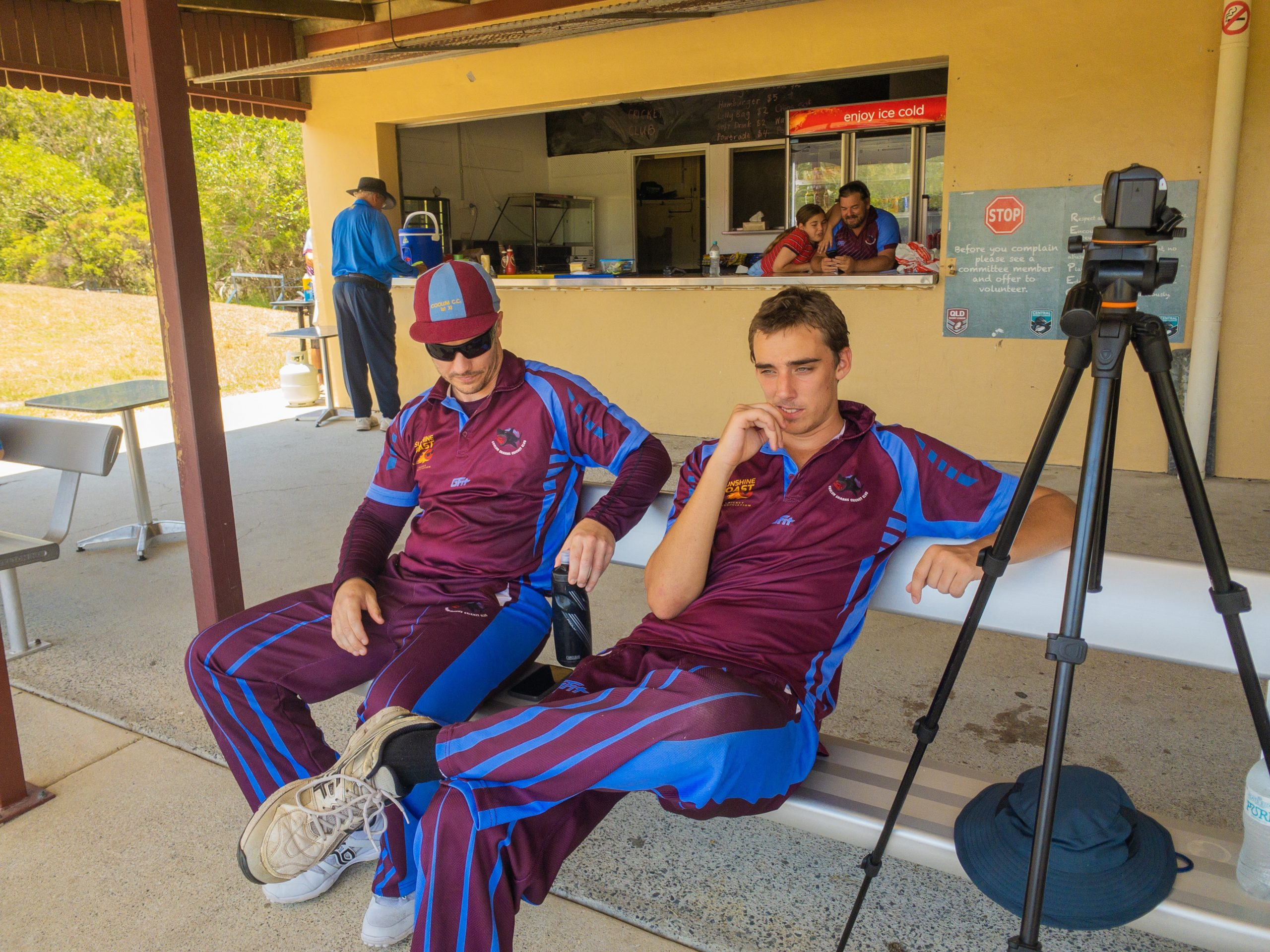 Coolum pick up first Twenty20 win, just miss semis in that format