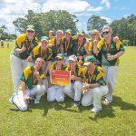 Yandina Sunshine Coast Women's Twenty20 premiers