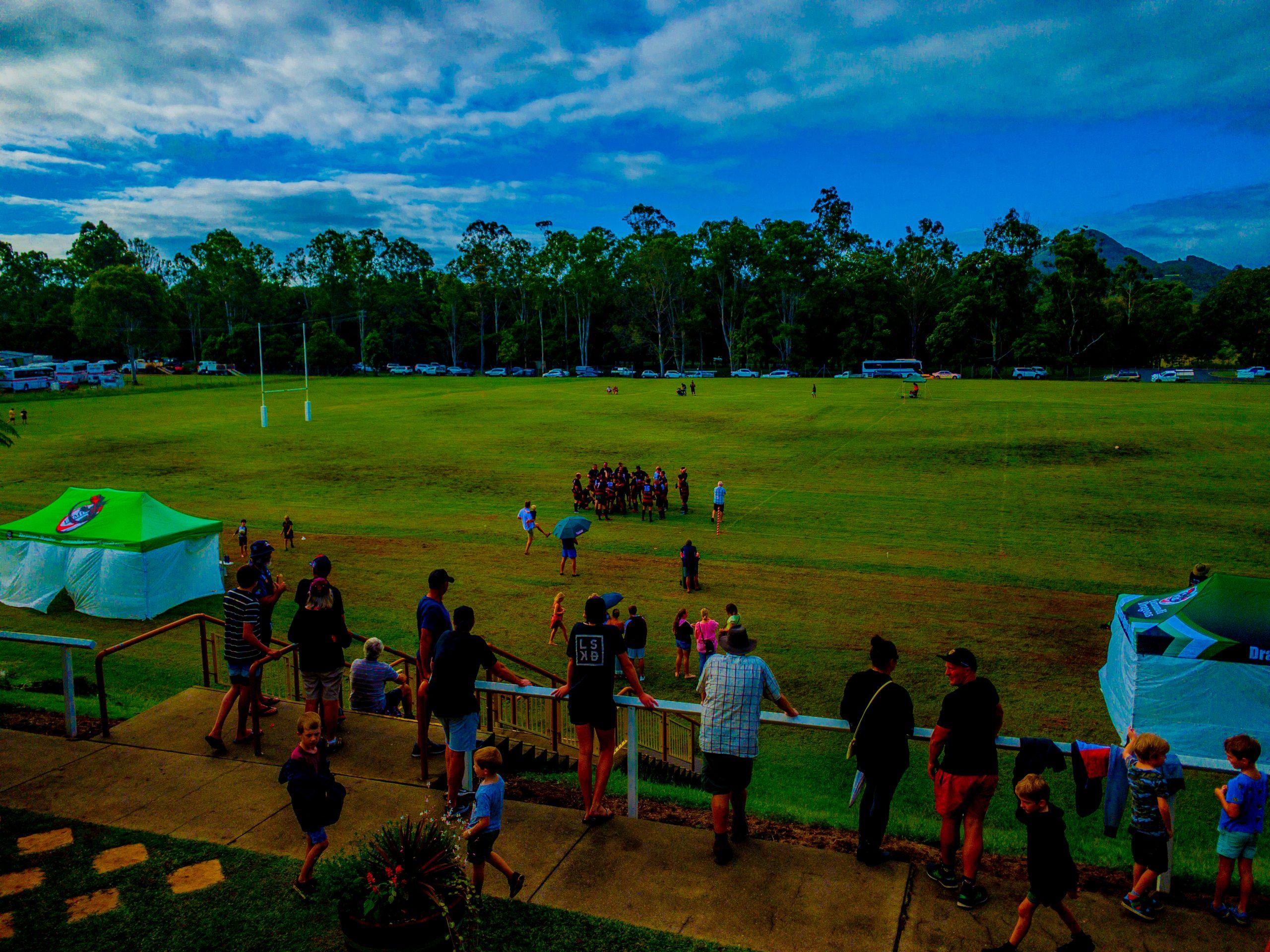 Best home training routine on the Sunshine Coast