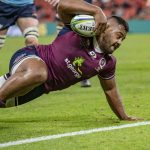 Queensland Reds draw with Melbourne Rebels at Brookvale Oval