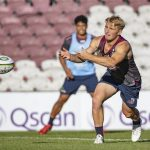 Queensland Red name side for Tahs clash
